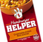 Picture of Betty Crocker Helper Entrees