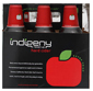 Picture of Indigeny Reserve Hard Apple Cider