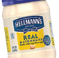 Picture of Hellmann's Mayonnaise