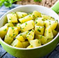 Picture of Dreamland Specialty Foods Herbed Potato Salad