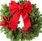 Picture of Holiday Wreaths