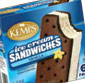 Picture of Kemps Vanilla Ice Cream Sandwiches