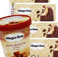 Picture of Haagen-Dazs Ice Cream or Bars