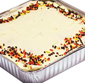 Picture of Cream Cheese Iced Pumpkin Spice Bars