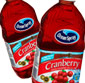Picture of Ocean Spray Cocktail Juice