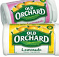Picture of Old Orchard Original, Pink or Strawberry Lemonade or Limeade