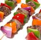 Picture of Fresh Beef Kabobs