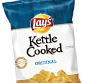 Picture of Lay's Kettle Cooked Chips