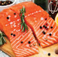 Picture of Fresh Atlantic Salmon Fillets
