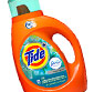 Picture of Tide Liquid or Pods Laundry Detergent