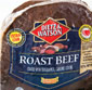 Picture of Dietz & Watson Top Round London Broil Roast Beef
