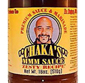 Picture of Chaka's Natural Recipe MMM Sauce