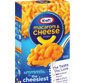 Picture of Kraft Macaroni & Cheese Blue Box