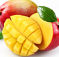 Picture of Sweet Tropical Mangos