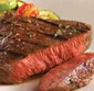 Picture of Zesty Balsamic Blue Cheese Marinated Petite Sirloin Steak