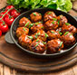 Picture of Berkot's Famous Fully Cooked Meatballs