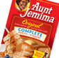 Picture of Aunt Jemima Pancake Mix or Syrup