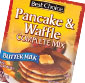 Picture of Best Choice Pancake Mix