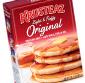 Picture of Krusteaz Pancake or Belgian Waffle Mix