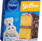 Picture of Pillsbury Cake Mix
