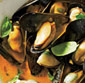 Picture of Fresh Mussels