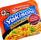 Picture of Maruchan Ramen Bowls or Yakisoba Noodles