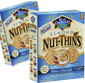 Picture of Blue Diamond Nut Thins
