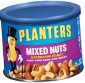 Picture of Planters Deluxe Mixed Nuts or Whole Cashews