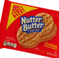 Picture of Nabisco Family Size! Nutter Butter or Honey Maid Grahams