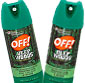 Picture of OFF! Insect Repellent