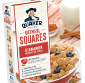 Picture of Quaker Oatmeal Flats or Squares