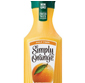 Picture of Simply Orange Juice