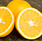 Picture of Fresh Organic Navel Oranges