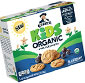 Picture of Quaker Kids Organic Whole Grain Bars