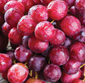 Picture of Holly Jolly Red Seedless Grapes