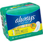 Picture of Always or Tampax Feminine Hygiene Products