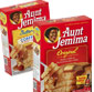 Picture of Aunt Jemima Pancake Mix