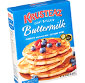 Picture of Krusteaz or Hungry Jack Pancake or Waffle Mix