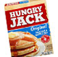 Picture of Hungry Jack Complete or Light & Fluffy Pancake Mix
