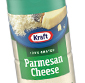 Picture of Kraft Grated Parmesan Cheese