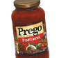 Picture of Prego Pasta Sauce
