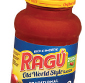 Picture of Ragu Traditional Sauce