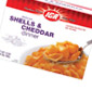 Picture of IGA Deluxe Shells & Cheddar Dinner