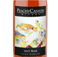 Picture of Peachy Canyon Winery Rose