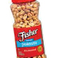 Picture of Fisher Dry Roasted Peanuts