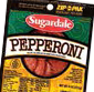 Picture of Sugardale Sliced Pepperoni