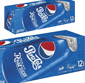 Picture of Pepsi Brand Products