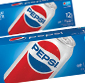 Picture of 12 Pk. Pepsi Beverages