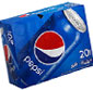 Picture of Pepsi 20-Pack