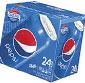 Picture of Pepsi, Diet Pepsi, Mtn Dew, Mug Root Beer & Mist Twist